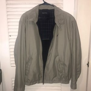 Náutica lightweight jacket